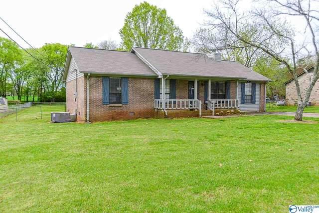 140 Colby Drive, Huntsville, AL 35810 (MLS #1145071) :: Amanda Howard Sotheby's International Realty