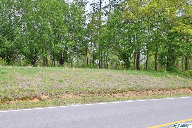 0 County Road 1339, Vinemont, AL 35179 (MLS #1145078) :: Revolved Realty Madison