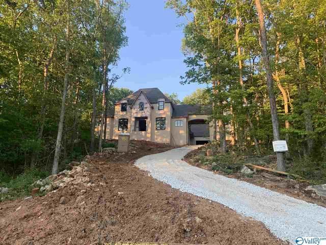 2607 Grande Woods Drive, Owens Cross Roads, AL 35763 (MLS #1145085) :: Capstone Realty