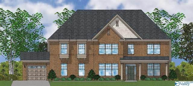 7034 Jane Elizabeth Drive, Owens Cross Roads, AL 35763 (MLS #1145086) :: Capstone Realty