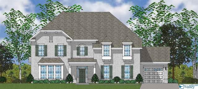 4521 Gresham Drive, Owens Cross Roads, AL 35763 (MLS #1145093) :: Capstone Realty