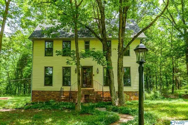 48 Liberty Road, Fayetteville, TN 37334 (MLS #1145096) :: RE/MAX Distinctive | Lowrey Team