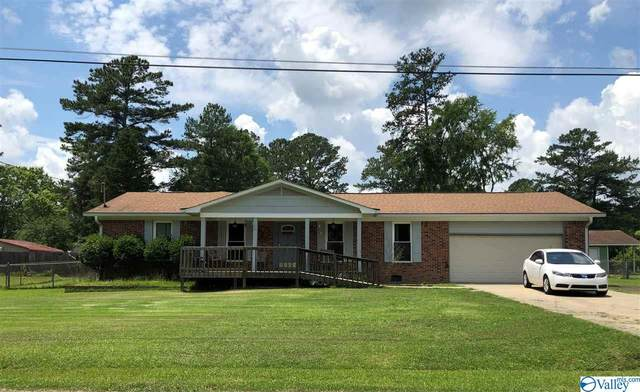 214 6TH STREET, Rainbow City, AL 35906 (MLS #1145098) :: Coldwell Banker of the Valley