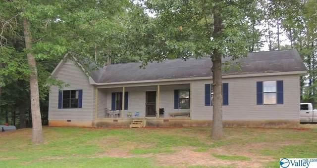 565 County Road 567, Gaylesville, AL 35973 (MLS #1145099) :: RE/MAX Distinctive | Lowrey Team