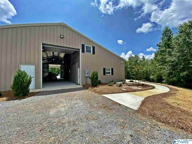 2310 County Road 49, Section, AL 35771 (MLS #1145113) :: RE/MAX Unlimited