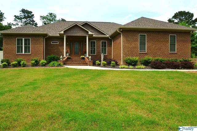 910 Rice Mill Chavers Road, Albertville, AL 35951 (MLS #1145121) :: RE/MAX Distinctive | Lowrey Team