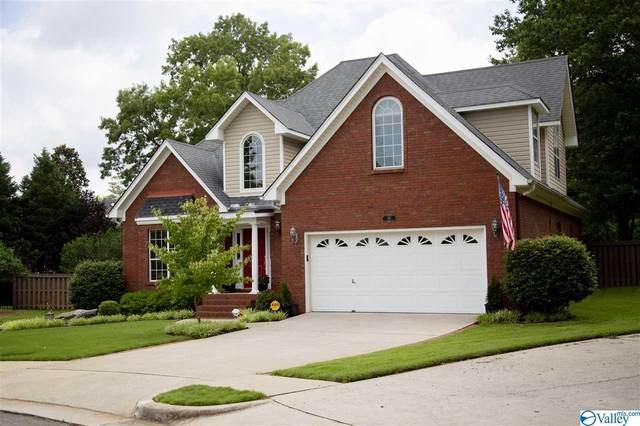 126 Montrose Drive, Madison, AL 35758 (MLS #1145127) :: Amanda Howard Sotheby's International Realty