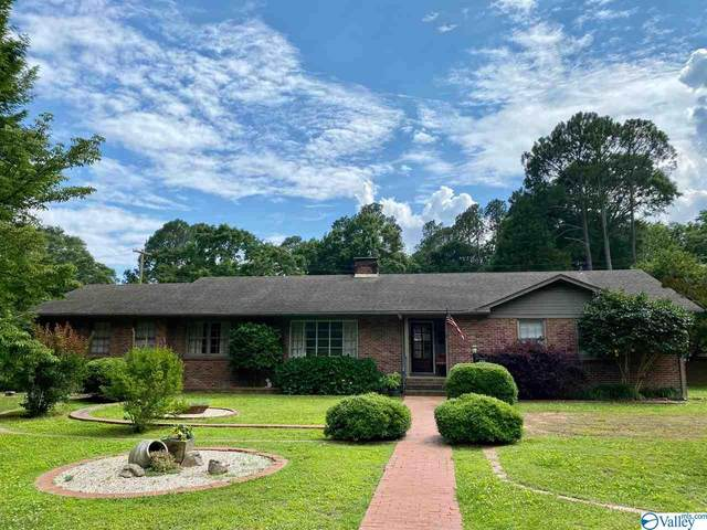 2305 Pennylane, Decatur, AL 35601 (MLS #1145136) :: Coldwell Banker of the Valley