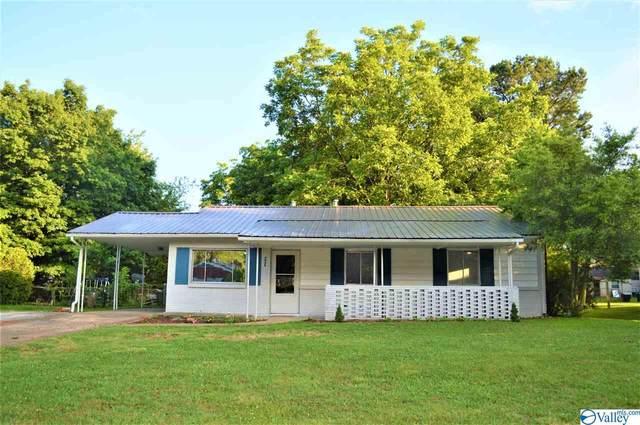 607 Spraggins Street, Decatur, AL 35601 (MLS #1145139) :: RE/MAX Distinctive | Lowrey Team