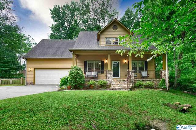 3124 Wildwood Drive, Huntsville, AL 35801 (MLS #1145141) :: Amanda Howard Sotheby's International Realty