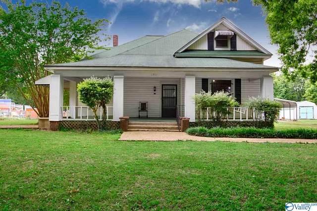 1901 Miller Street, Decatur, AL 35601 (MLS #1145142) :: RE/MAX Distinctive | Lowrey Team