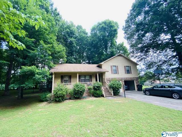 221 Frances Amelia Drive, Huntsville, AL 35811 (MLS #1145145) :: Amanda Howard Sotheby's International Realty