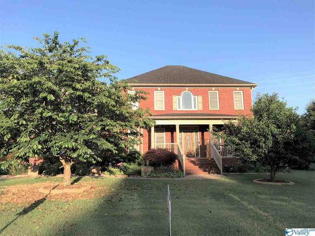 117 Redwood Drive, Madison, AL 35758 (MLS #1145279) :: Amanda Howard Sotheby's International Realty