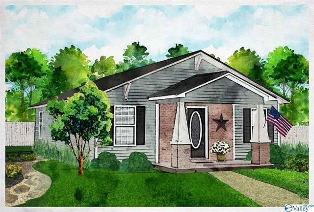 000 County Road 1402, Cullman, AL 35058 (MLS #1145322) :: Revolved Realty Madison