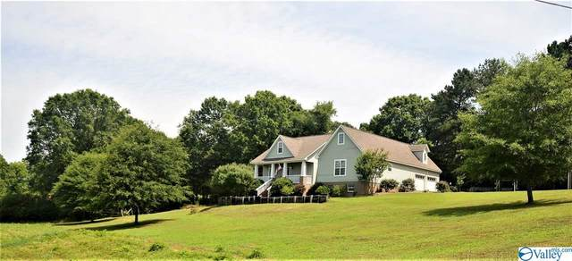 270 County Road 438, Cullman, AL 35057 (MLS #1145334) :: Legend Realty