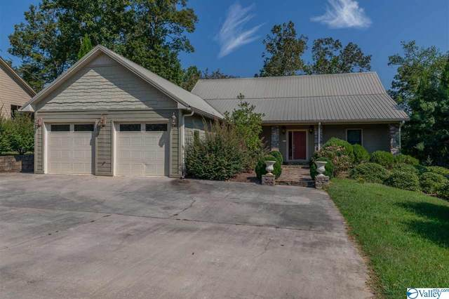 1029 County Road 3908, Arley, AL 35541 (MLS #1145351) :: Rebecca Lowrey Group