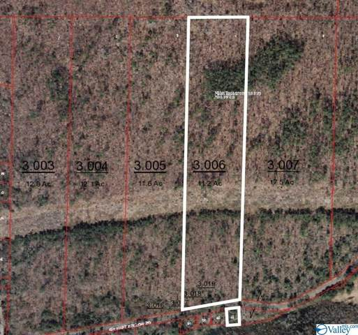 #4 Stewart Hollow Road, Grant, AL 35747 (MLS #1145411) :: MarMac Real Estate
