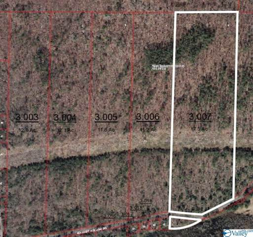 #5 Stewart Hollow Road, Grant, AL 35747 (MLS #1145413) :: LocAL Realty