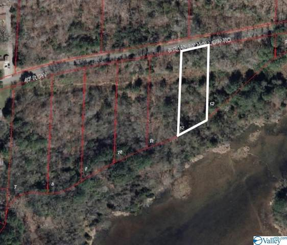 #12 Stewart Hollow Road, Grant, AL 35747 (MLS #1145419) :: LocAL Realty