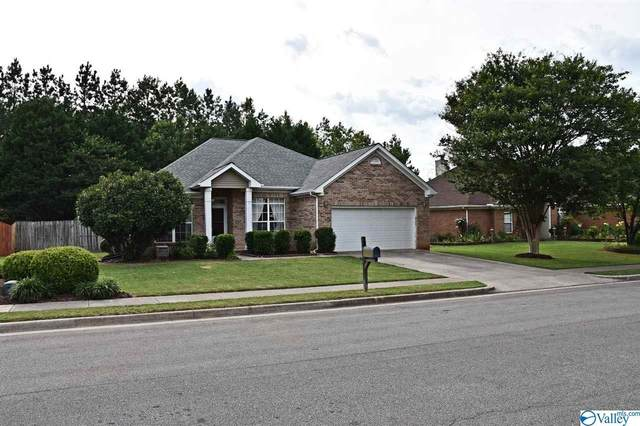 315 Holly Springs Drive, Madison, AL 35758 (MLS #1145450) :: Coldwell Banker of the Valley