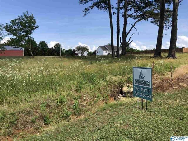 0 Echota Ridge Drive, Grant, AL 35747 (MLS #1145580) :: Amanda Howard Sotheby's International Realty