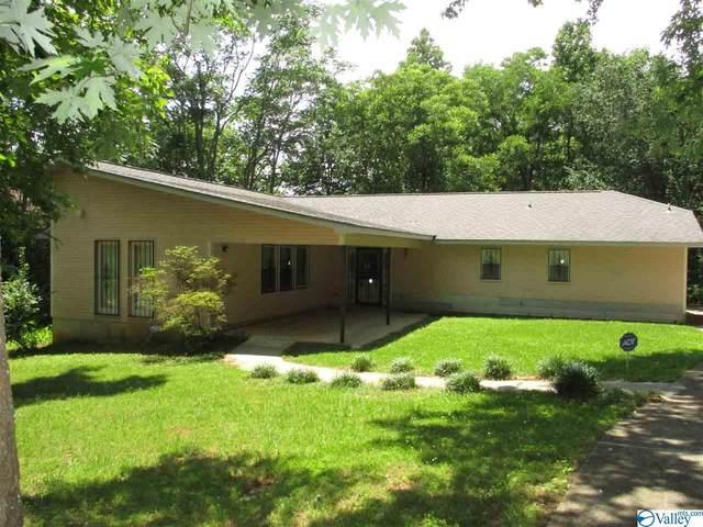 6219 Melrose Road, Huntsville, AL 35810 (MLS #1145587) :: Revolved Realty Madison