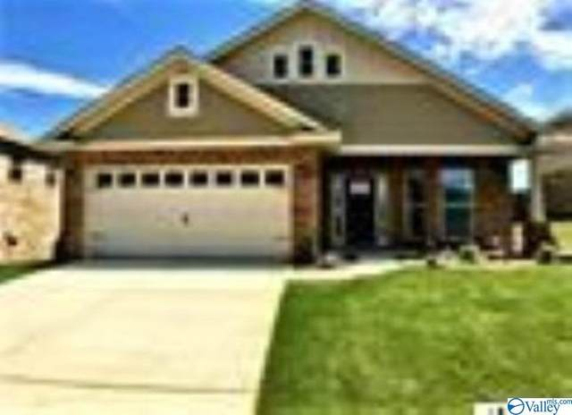 305 Divinity Place, Huntsville, AL 35824 (MLS #1145619) :: The Pugh Group RE/MAX Alliance