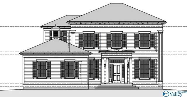 19 Weybosset Street, Huntsville, AL 35806 (MLS #1145630) :: Revolved Realty Madison