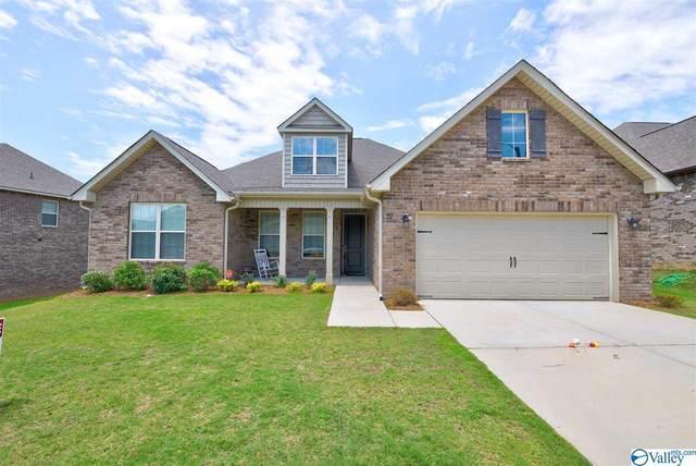 1475 Stonewater Drive, Cullman, AL 35055 (MLS #1145635) :: Capstone Realty