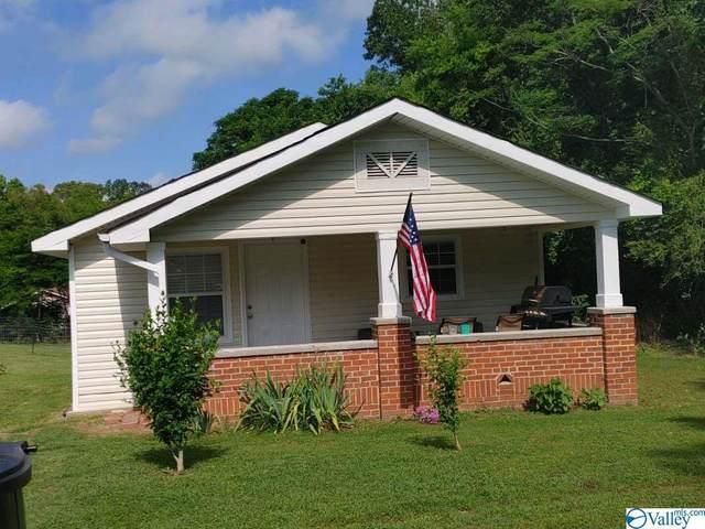 922 N 33RD STREET, Gadsden, AL 35904 (MLS #1145662) :: RE/MAX Distinctive | Lowrey Team