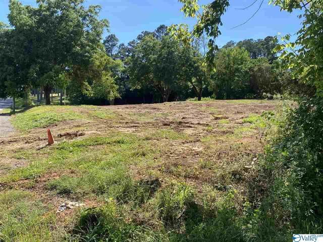 6 lots Obrig Avenue, Guntersville, AL 35976 (MLS #1145745) :: Amanda Howard Sotheby's International Realty