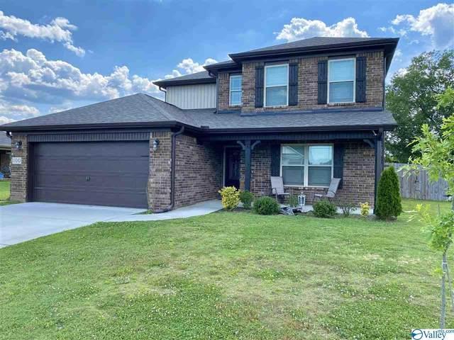 100 Stratman Drive, New Hope, AL 35760 (MLS #1145779) :: Capstone Realty