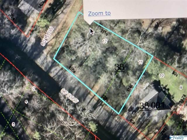 0 Debow Street, Guntersville, AL 35976 (MLS #1145789) :: Amanda Howard Sotheby's International Realty