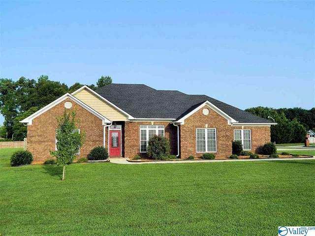 100 Kimberly Lou Blvd, Huntsville, AL 35811 (MLS #1145836) :: Capstone Realty