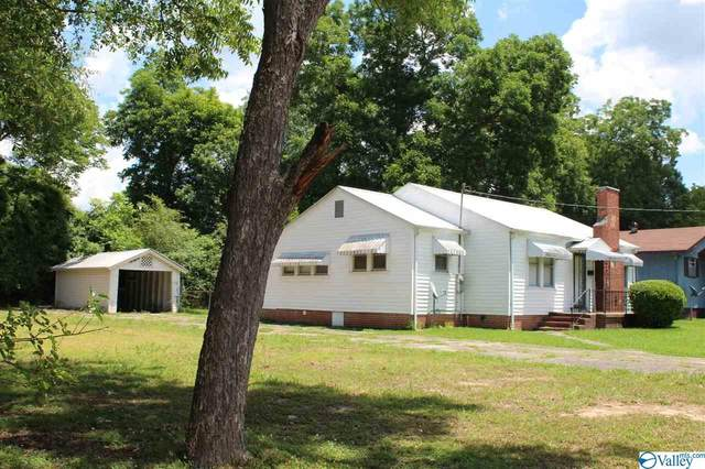 1308 Chandler Street, Gadsden, AL 35903 (MLS #1145855) :: MarMac Real Estate
