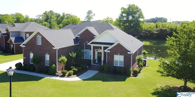 16328 Evarard Circle, Harvest, AL 35749 (MLS #1145868) :: Legend Realty