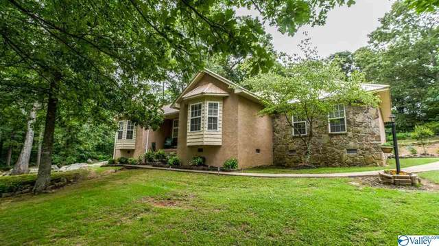 1011 Clover Drive, Fort Payne, AL 35967 (MLS #1145870) :: The Pugh Group RE/MAX Alliance