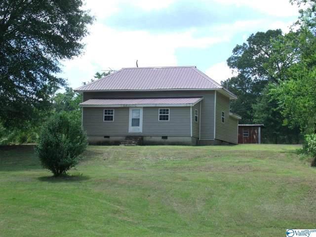 46353 State Highway 79, Blountsville, AL 35031 (MLS #1145901) :: Legend Realty