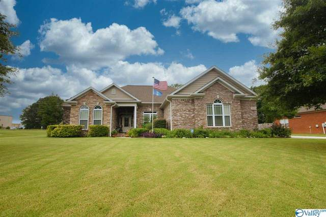 260 Wes Ashley Drive, Meridianville, AL 35759 (MLS #1145909) :: Coldwell Banker of the Valley