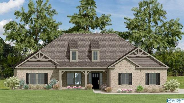 1723 SE Meadowbrook Drive, Cullman, AL 35056 (MLS #1145926) :: Revolved Realty Madison