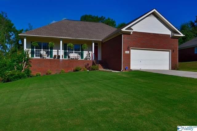 128 Kilpatrick Drive, Huntsville, AL 35811 (MLS #1145943) :: Capstone Realty