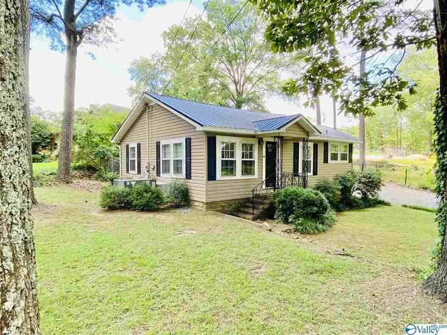 100 Cook Street, Gadsden, AL 35904 (MLS #1145961) :: MarMac Real Estate