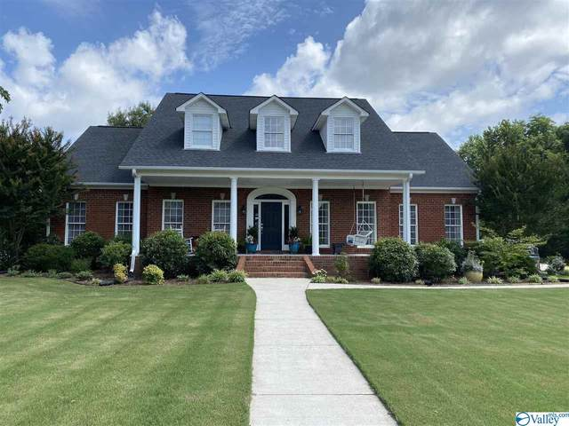 139 High Coach Way, Madison, AL 35758 (MLS #1145983) :: Coldwell Banker of the Valley