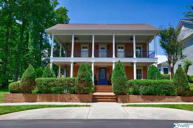 48 Ledge View Drive, Huntsville, AL 35802 (MLS #1145988) :: Amanda Howard Sotheby's International Realty
