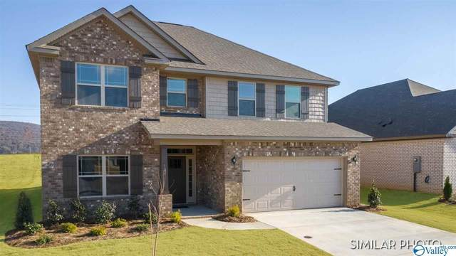158 Tommy Circle, New Market, AL 35761 (MLS #1146009) :: MarMac Real Estate