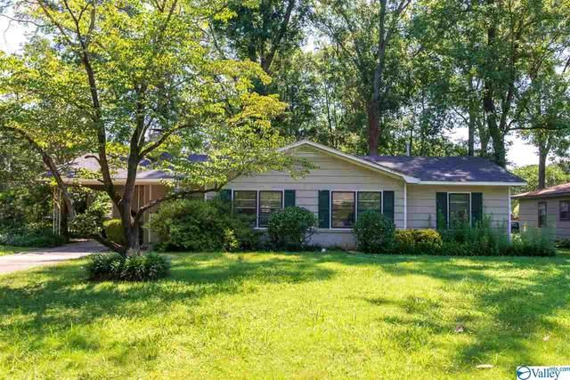 1702 Pennylane, Decatur, AL 35601 (MLS #1146011) :: Revolved Realty Madison