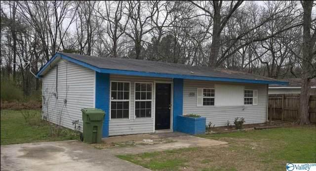 2232 Atkins Drive, Huntsville, AL 35810 (MLS #1146068) :: Amanda Howard Sotheby's International Realty