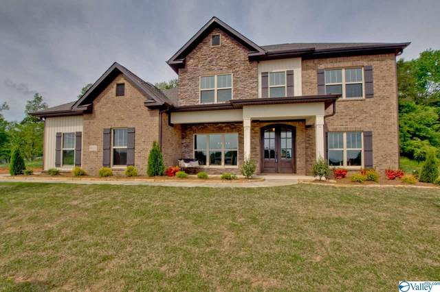 9107 Wagon Pass Way, Owens Cross Roads, AL 35763 (MLS #1146072) :: Amanda Howard Sotheby's International Realty