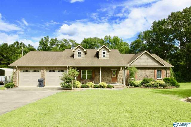 8950 Hokes Bluff Road, Centre, AL 35960 (MLS #1146109) :: Coldwell Banker of the Valley
