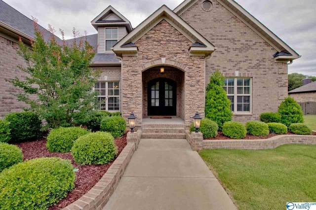 17 Taylors Brook Way, Gurley, AL 35748 (MLS #1146116) :: Coldwell Banker of the Valley
